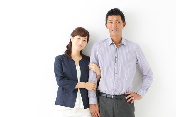 会員様が婚活だけに専念できる環境づくりを心がけています。