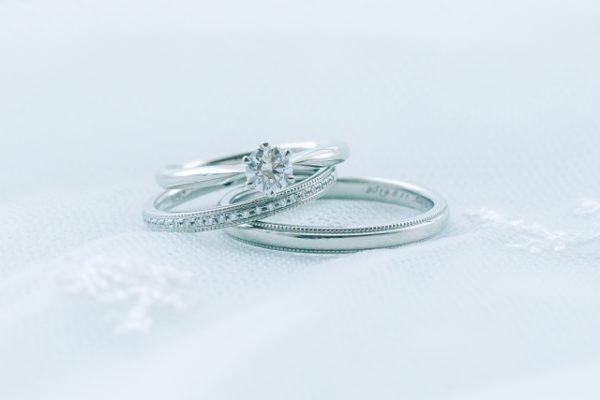 40代前半男性入会&結婚前に知っておきたかった指輪の話